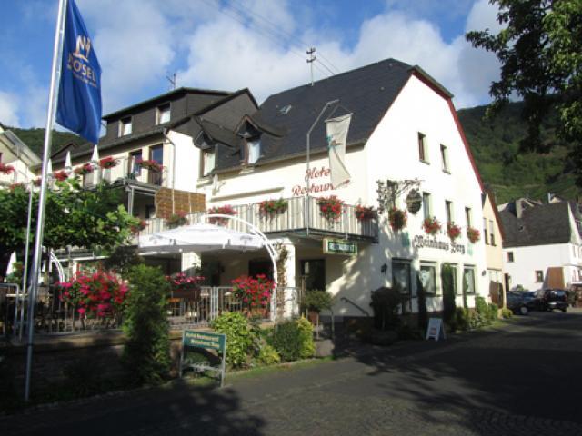 Weinhaus Berg