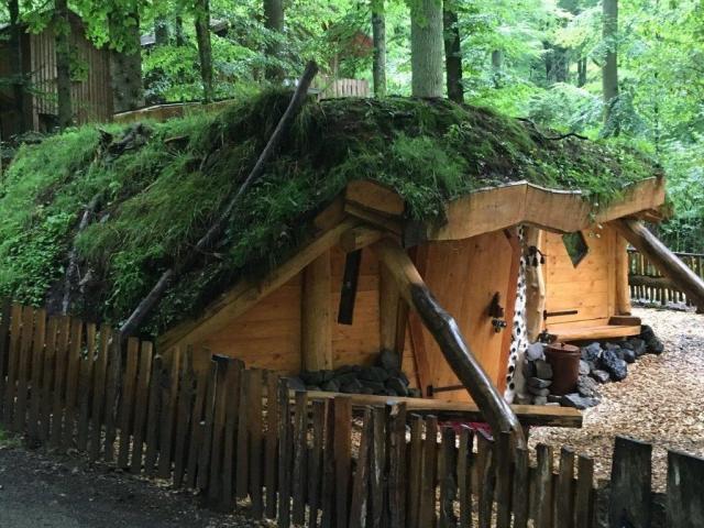 Outdoor-Zentrum Lahntal - Tipidorf