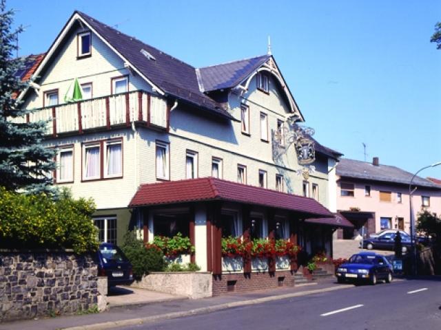 Hotel Ristorante Ätna