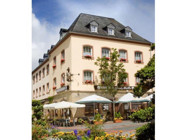 Hotel Louis Müller