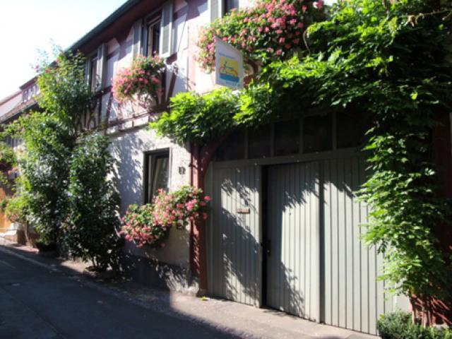 Ferienwohnung Kleines-Heim-Seligenstadt