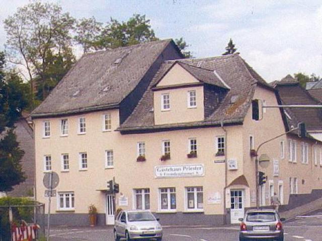 Gästehaus Priester