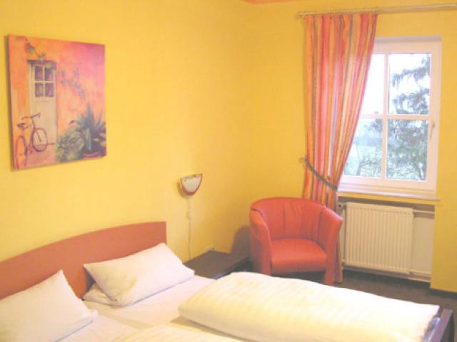 Hotel Restaurant Pfaffenhof