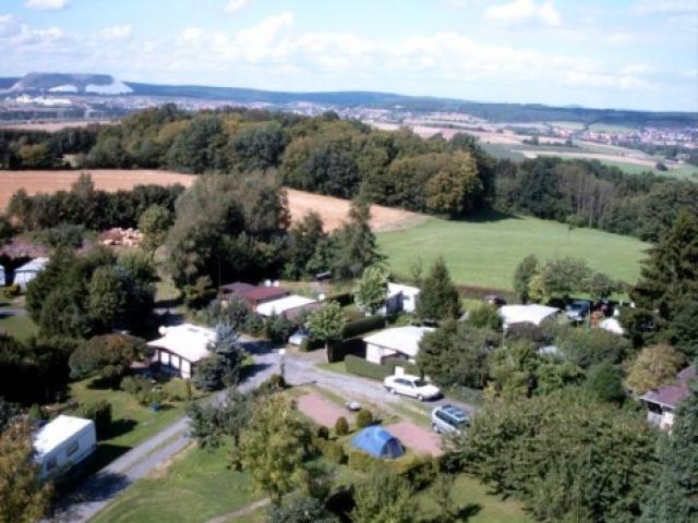 Campingplatz Grashof