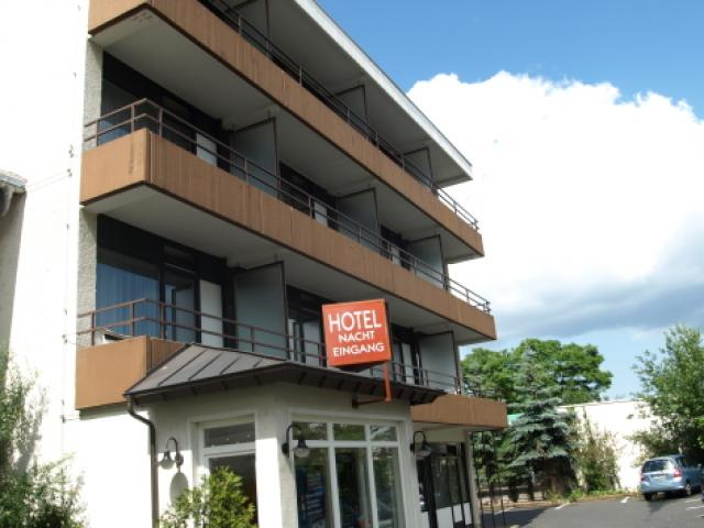 Mainstreet-Hotel am Klausturm
