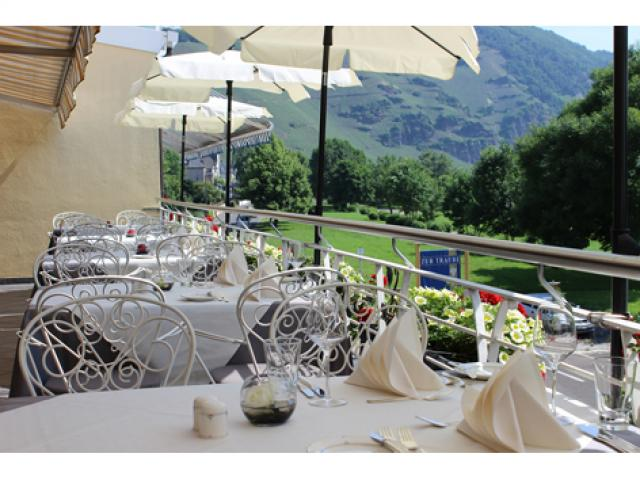 Hotel Moselschild, Oliver's Restaurant