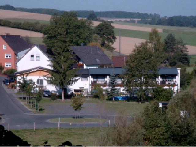 Der Westerwaldwirt Hotel Landhaus Stähler