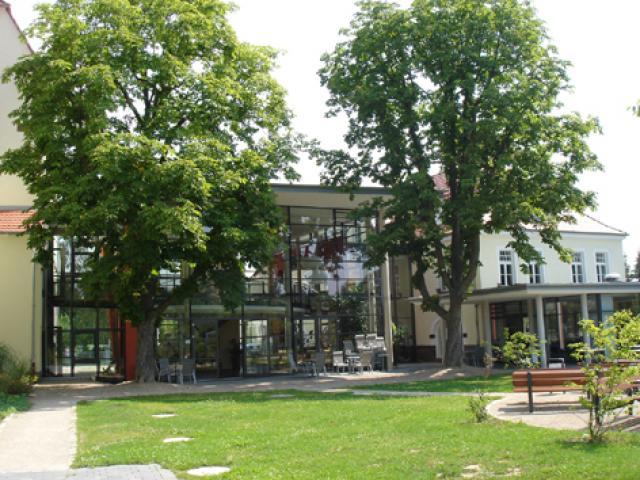 Jugendherberge Bad Hersfeld