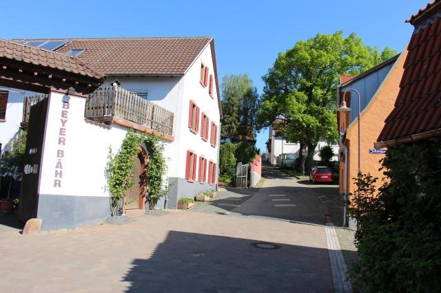 Gästezimmer und Weingut Beyer-Bähr