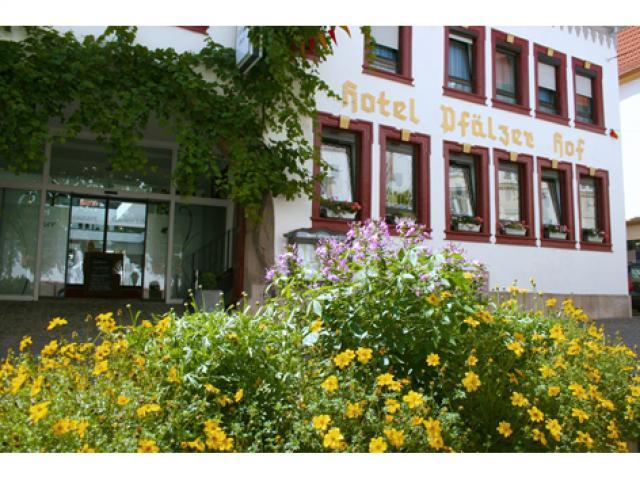 Hotel Restaurant Pfälzer Hof