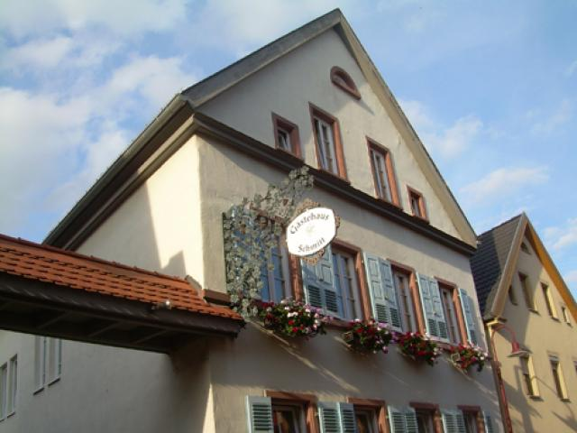 Gästehaus Gutsschänke Schmitt