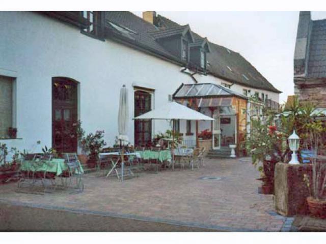 Hotel Gaststätte Zum Löwen