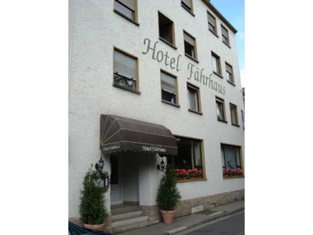 Boutique Hotel Fährhaus