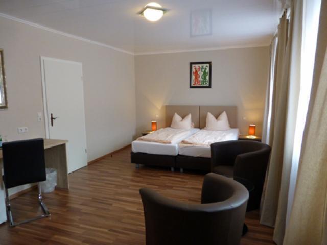 Hotel Mettlacher Hof