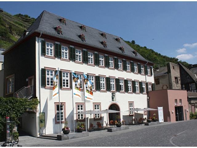 Rheinsteig-Jugendherberge Familien- und JGH