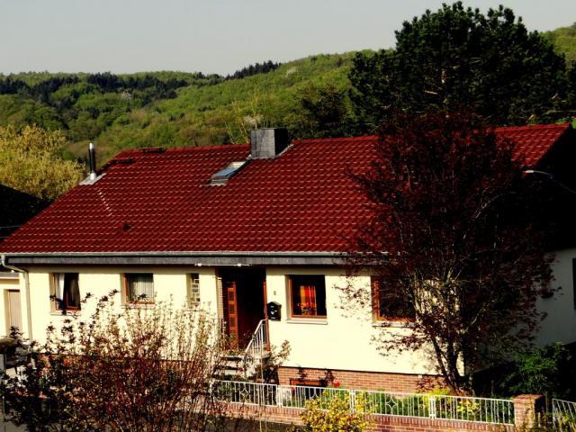 Ferienhaus Lahnhöhe