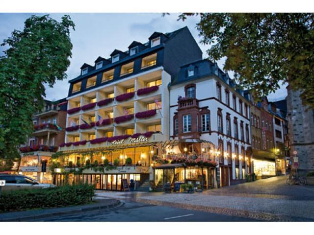 Hotel Karl Müller