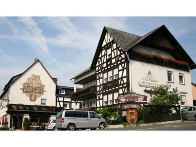 Weingut & Gasthof Krancher