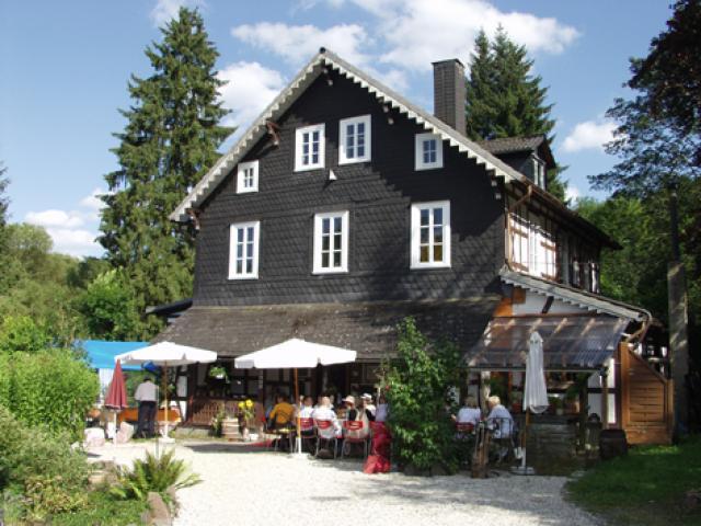 Landhaus Ederlust Bed & Breakfast Seminar- und Gästehaus