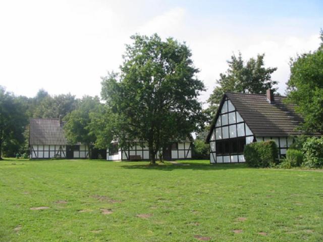 Zentrum Pfadfinden Immenhausen