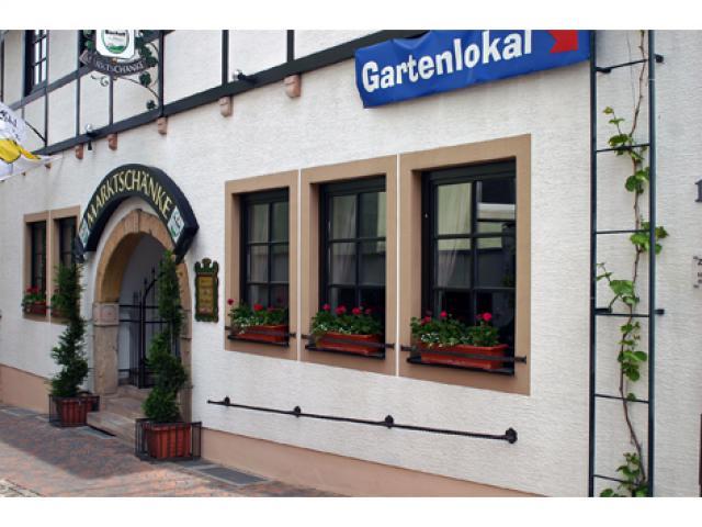 Marktschänke Bad Dürkheim