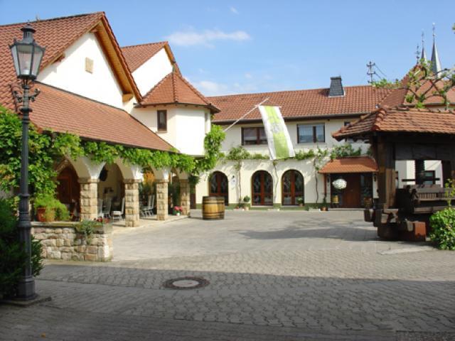 Strubel-Roos - Landhotel im Klostereck