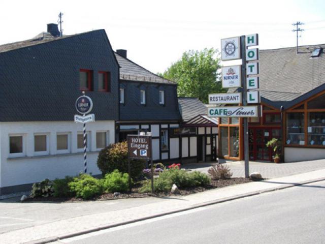 Hotel Steuer