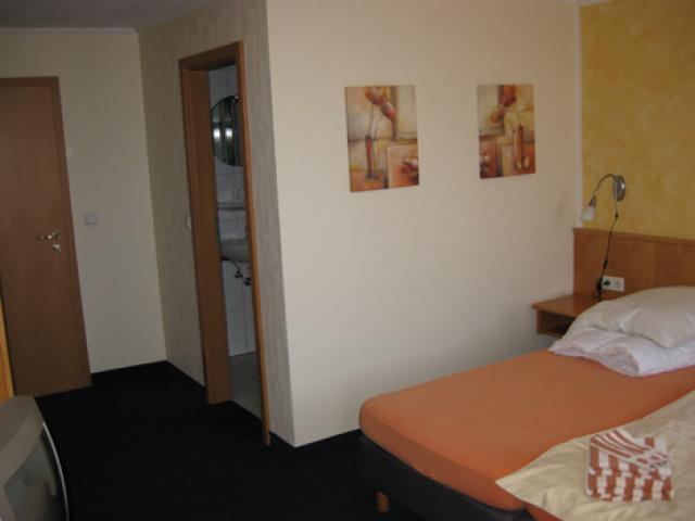 Hotel Gaststätte Zur Waldlust