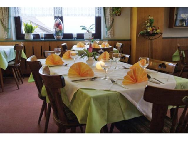 Gasthaus und Pension Klosterschenke