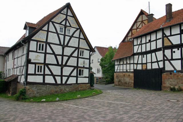 Hirtenhaus Willingshausen