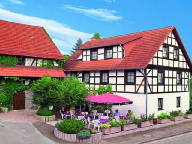 Landgasthof & Hotel Jossatal
