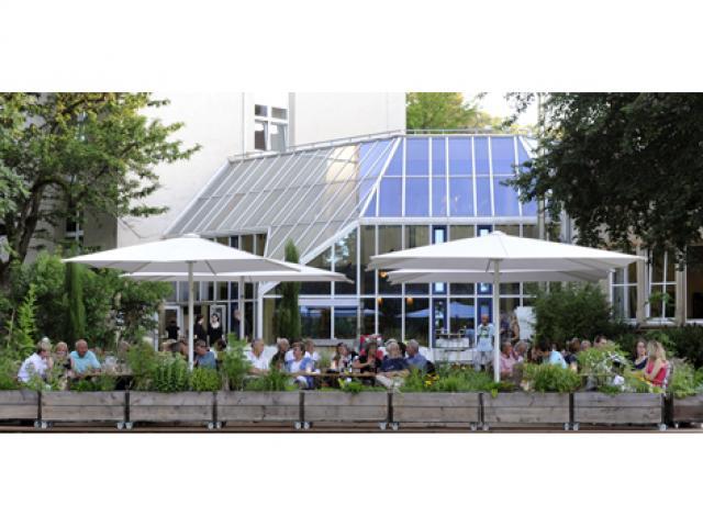 Hotel Restaurant Stiftsgut Keysermühle