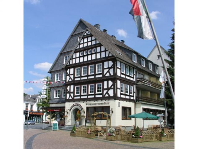 Hotel Wittgensteiner Hof