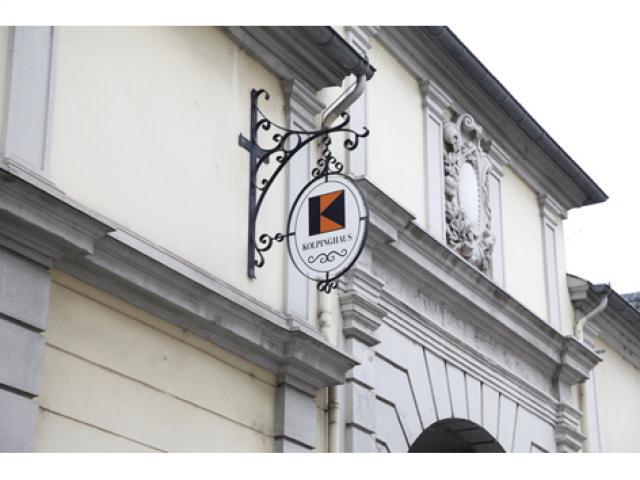 Kolping Hostel Trier im Warsberger Hof