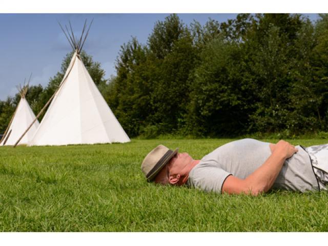 Camping Nahemühle