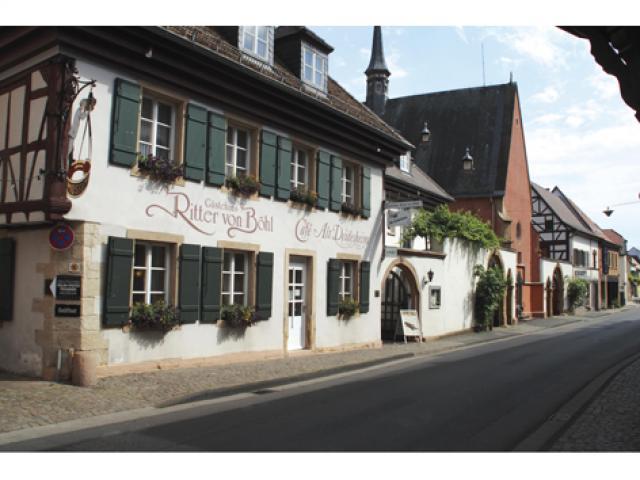 Gästehaus Ritter von Böhl