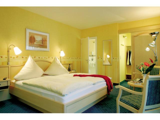 AngelikaS Hotel Garni ***S