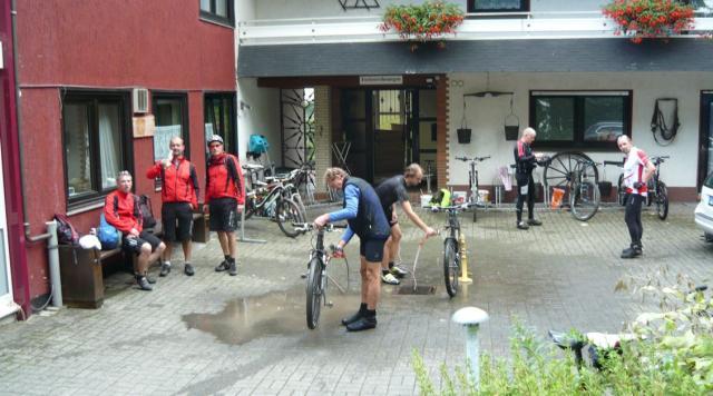 Schröder`s Bikehotel
