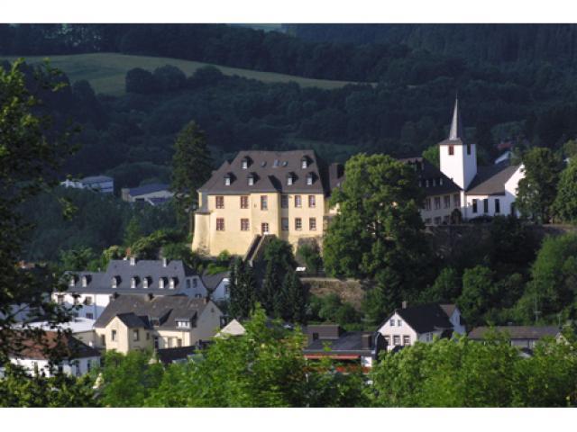 Romantik-Schlosshotel Kurfürstliches Amtshaus