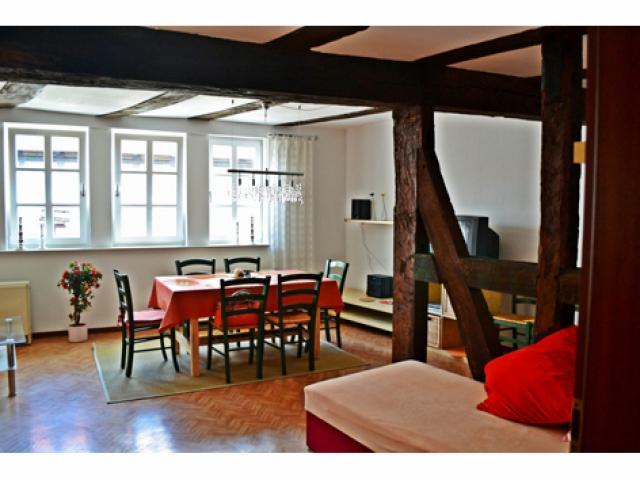 Zimmer & Ferienwohnungen in Rotenburg