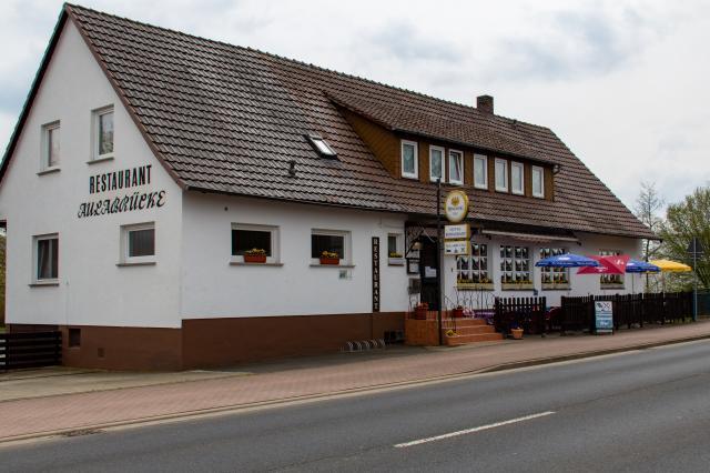 Hotel Restaurant Zur Aulabrücke