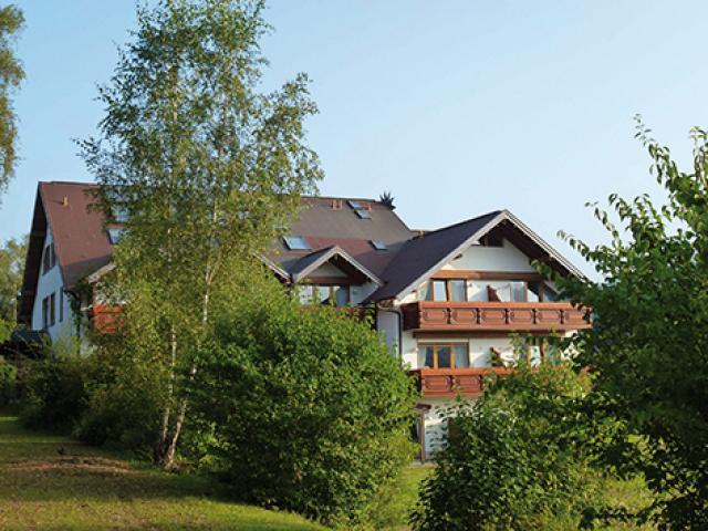 Landhaus Sonnenhof