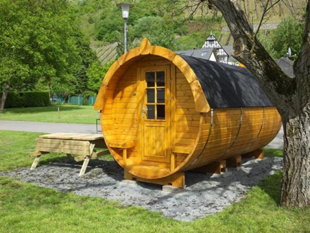 Campingplatz Rissbach