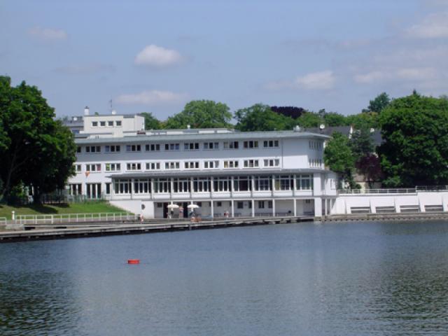 Jugendherberge Darmstadt