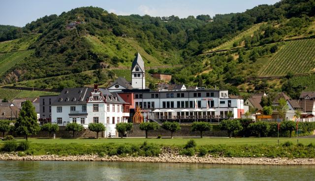 Jugendherberge Kloster Leutesdorf