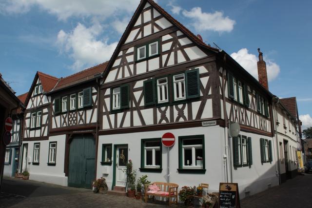 Ferienwohnung Altstadtglück