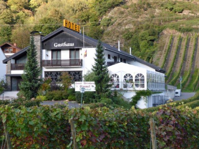 Hotel Weinhaus Emmel