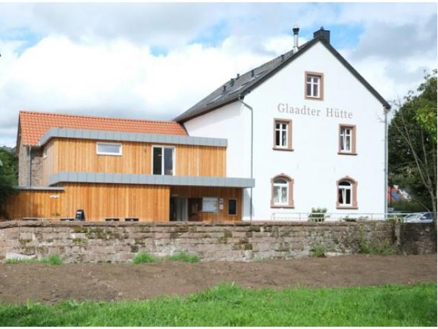 Gasthof Glaadter Hütte