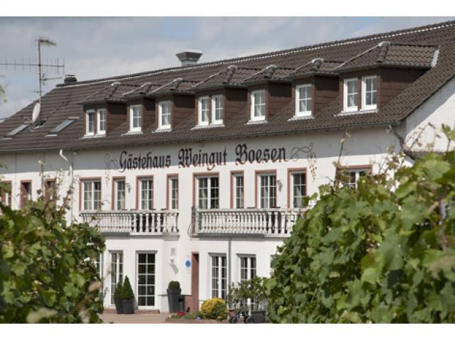 Gästehaus Weingut Boesen