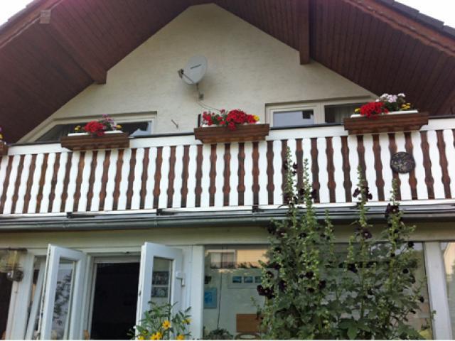 Ferienwohnung Harbusch